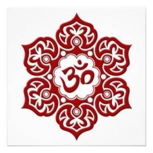 flor loto tatuaje